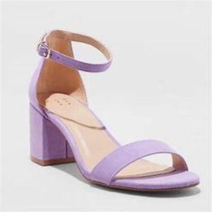 Women's Michaela Pumps - A New Day Lilac